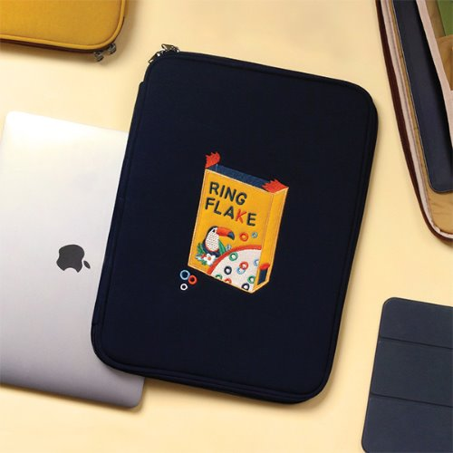 TAILORBIRD V5 LAPTOP SLEEVE 13""